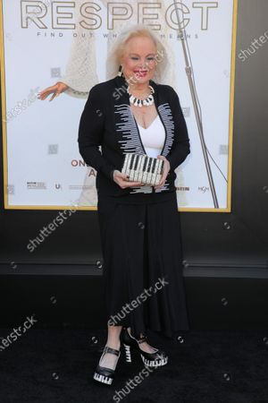Editorial photo of 'Respect' film premiere, Arrivals, Los Angeles, California, USA - 08 Aug 2021