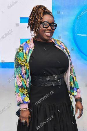 Chizzy Akudolu