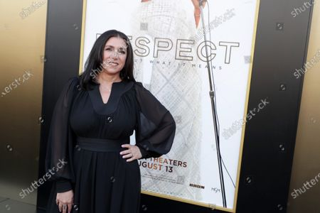 Stacey Sher, Producer,