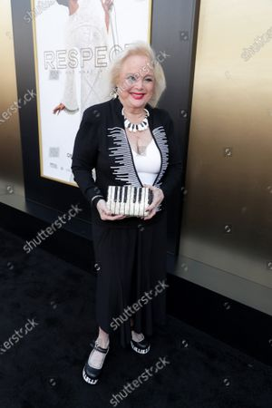 Editorial image of Metro-Goldwyn-Mayer Pictures RESPECT Premiere, Westwood, CA, USA - 08 August 2021