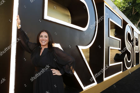 Stacey Sher, Producer