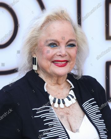 Stock Picture of Carol Connors