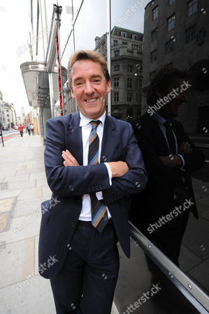 Editorial picture of Jim O?neill Chief Economist Of Goldman Sachs. Picture Jeremy Selwyn 07/09/2009