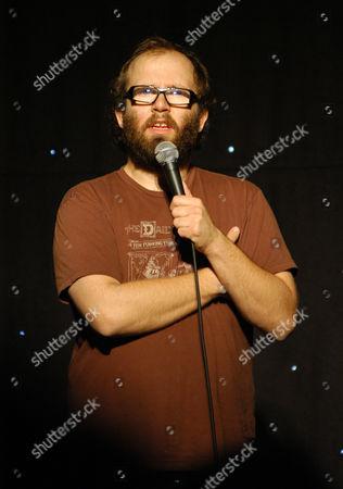 Editorial picture of Greenwich Comedy Festival, London, Britain - 11 Sep 2010
