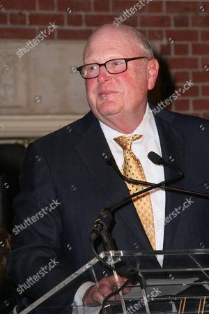 Stock Photo of Tom Tuft