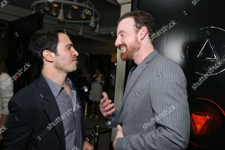 Editorial photo of 'Devil' film premiere at the London Hotel, Los Angeles, America - 15 Sep 2010