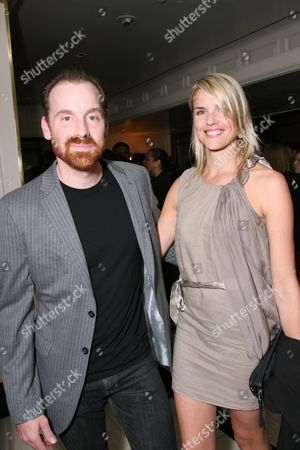 Editorial image of 'Devil' film premiere at the London Hotel, Los Angeles, America - 15 Sep 2010