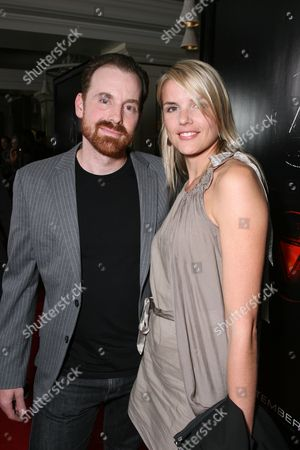 Editorial picture of 'Devil' film premiere at the London Hotel, Los Angeles, America - 15 Sep 2010