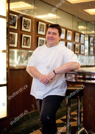Stock Photo of Richard Kirkwood