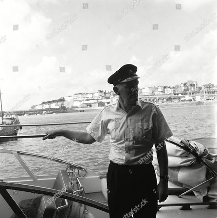 Episode 2 - the Red Admiral - John Barron