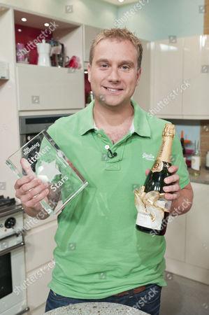 The Winner of Kitchen Stars was Tarrant Ablett