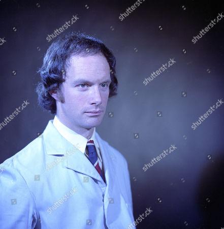 Geoffrey Beevers, as Doctor Verney
