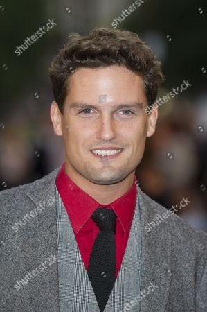 Editorial picture of 'Charlie St Cloud' Film Premiere, London, Britain - 16 Sep 2010