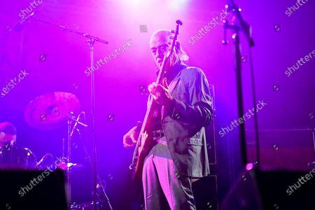 The Blockheads - Norman Watt-Roy