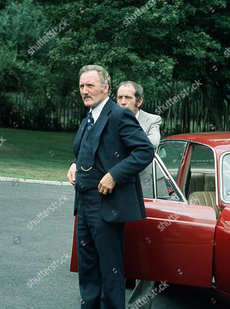 Series 4- Killer with Two Faces - David Lodge and Ian Hendry