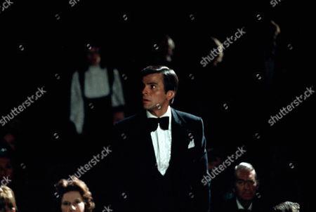 Editorial photo of 'Thriller' TV Series. 1973 - 1976