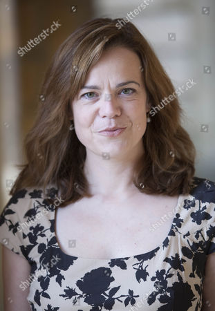 Stock Picture of Helen Castor