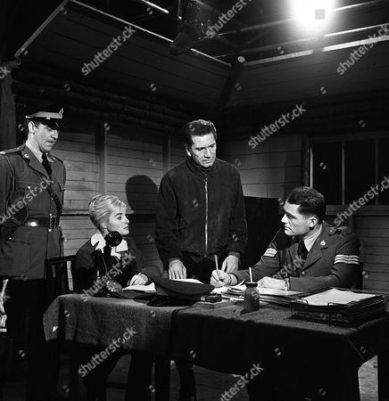 Episode 22- Crack Up - June Thorburn, Richard Conte, Robert Shaw