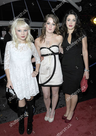 Jessica Forrest, Beth Kingston Rossdale and Bianca Hendrickse-Spendlove