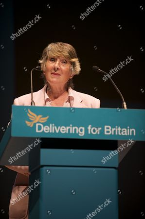 Editorial photo of Liberal Democrat Autumn 2010 conference, Liverpool, Britain - 18 Sep 2010