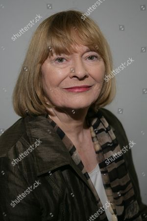 Stock Picture of Barbara Cleverly