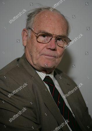 Stock Photo of Bernard Knight