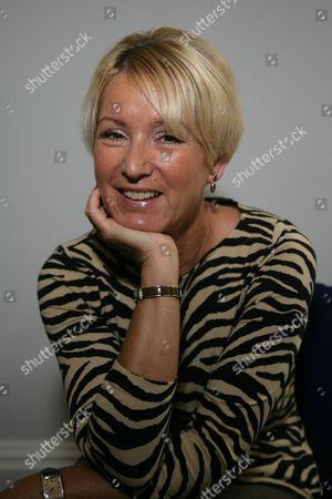 Stock Photo of Elizabeth Corley