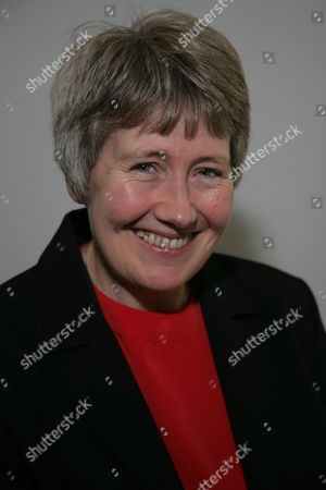 Stock Picture of Susanna Gregory