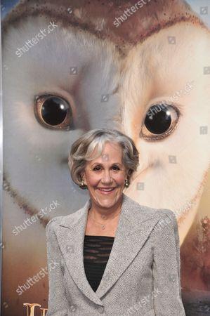Author Kathryn Lasky