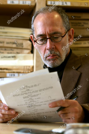 Stock Picture of Stephen Games