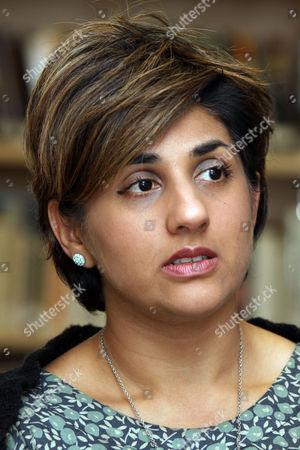 Zaiba Malik