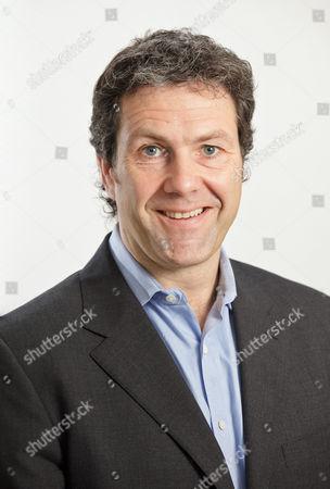 Editorial picture of Richard Glynn, new CEO of Ladbroke's, Britain - 29 Mar 2010