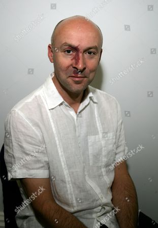 Editorial image of The 3rd Reading Festival of Crime Writing at The Town Hall, Reading, Berkshire, Britain - 17 Sep 2010
