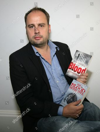 Stock Photo of Dan Waddell