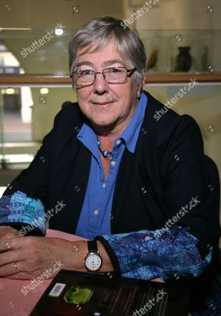 Stock Picture of Jill Paton Walsh