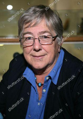 Stock Photo of Jill Paton Walsh