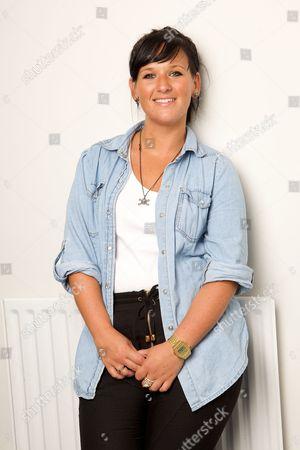 Stock Picture of Lucy Preston