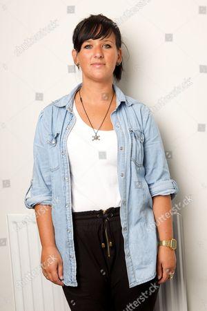Editorial image of Lucy Preston, Britain - 01 Sep 2010