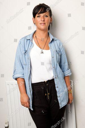 Stock Photo of Lucy Preston