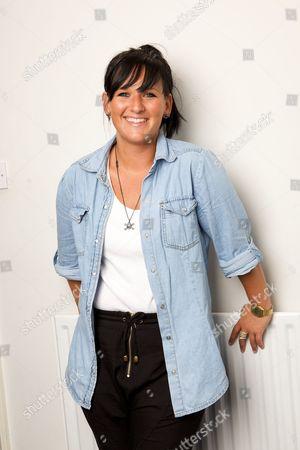 Stock Image of Lucy Preston