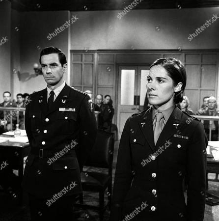 Episode 11- Judge them Gently - Bradford Dillman and Joan Hackett