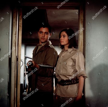 Stock Photo of Episode 4- The House Where He Lived - Joseph Cuby and Kathleen Breck