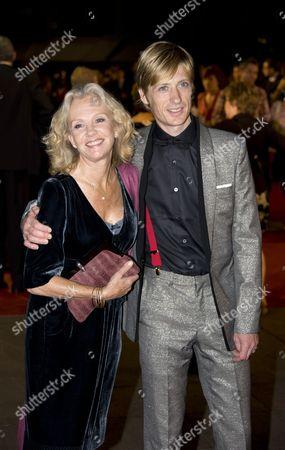Hayley and Crispian Mills