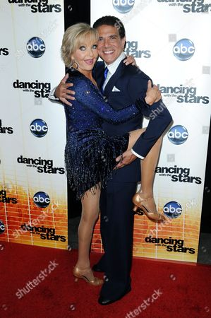Editorial picture of 'Dancing With The Stars' Season Premiere, Los Angeles, America - 20 Sep 2010