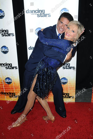 Editorial image of 'Dancing With The Stars' Season Premiere, Los Angeles, America - 20 Sep 2010