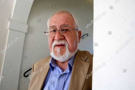 Stock Picture of Douglas Dunn
