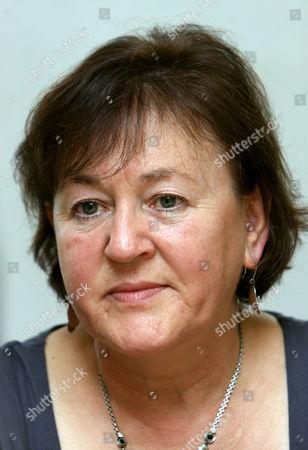 Editorial image of Hampstead and Highgate Literary Festival, London Jewish Cultural Centre, London, Britain - 20 Sep 2010