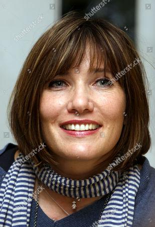 Stock Image of Tanya Bryon