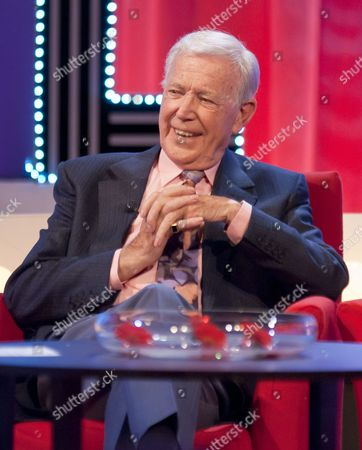 Stock Photo of Val Doonican