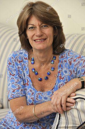 Stock Photo of Clare Latimer
